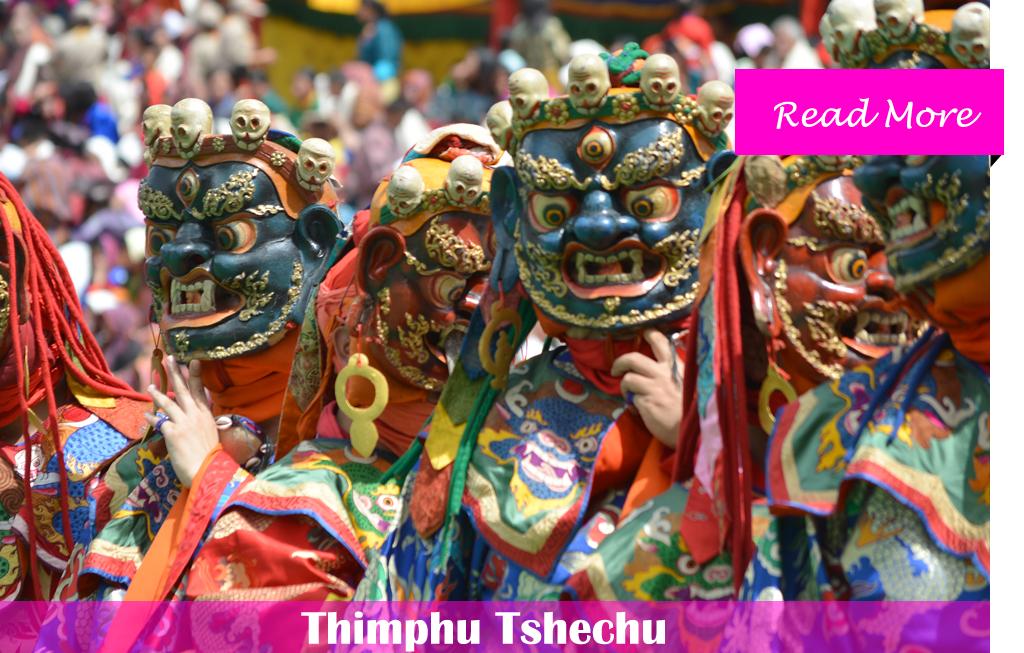 Thimphu_tshechu